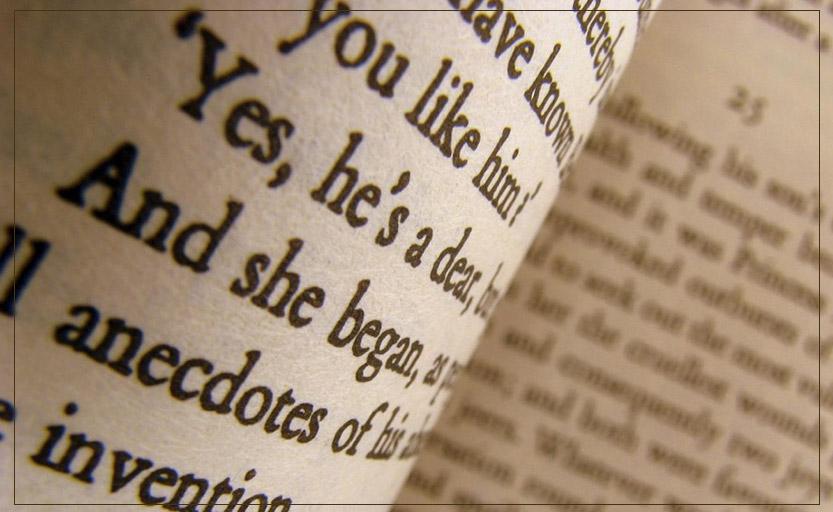 ادبیات انگلیسی
