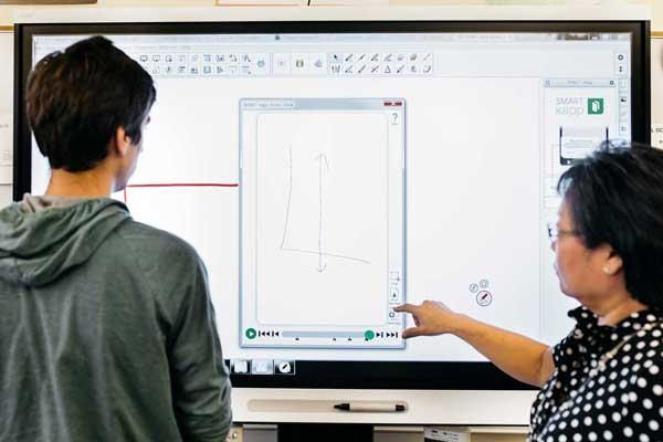 تکنولوژی در آموزشگاههای زبان- 3