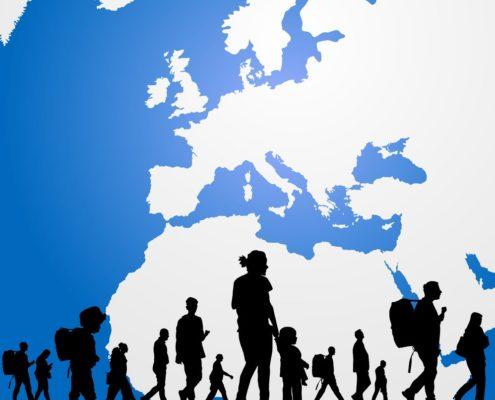 مهاجرت به کشورهای انگلیسیزبان -6