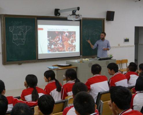 آموزشگاه زبان -1