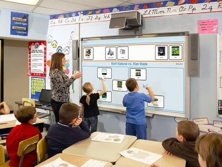 آموزشگاه زبان -6