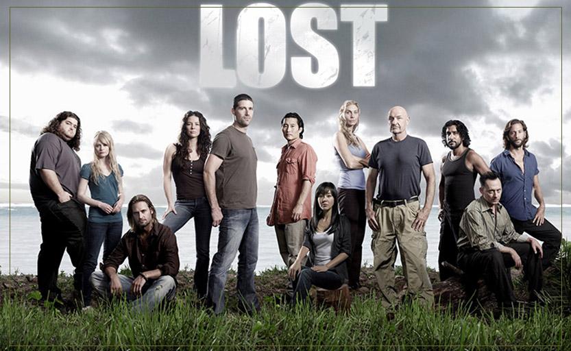یادگیری زبان انگلیسی با سریال لاست Lost