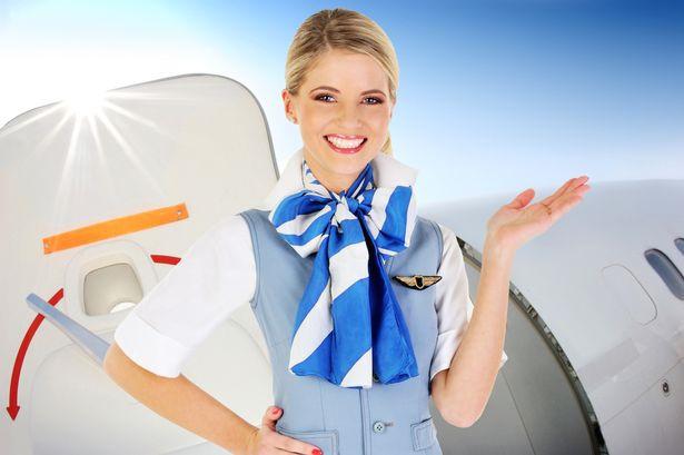 انگلیسی برای خدمه پرواز