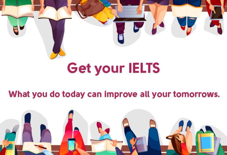موفقیت در آزمون IELTS