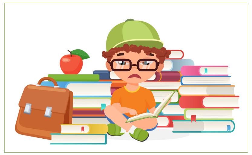 تنها مطالعه کردن