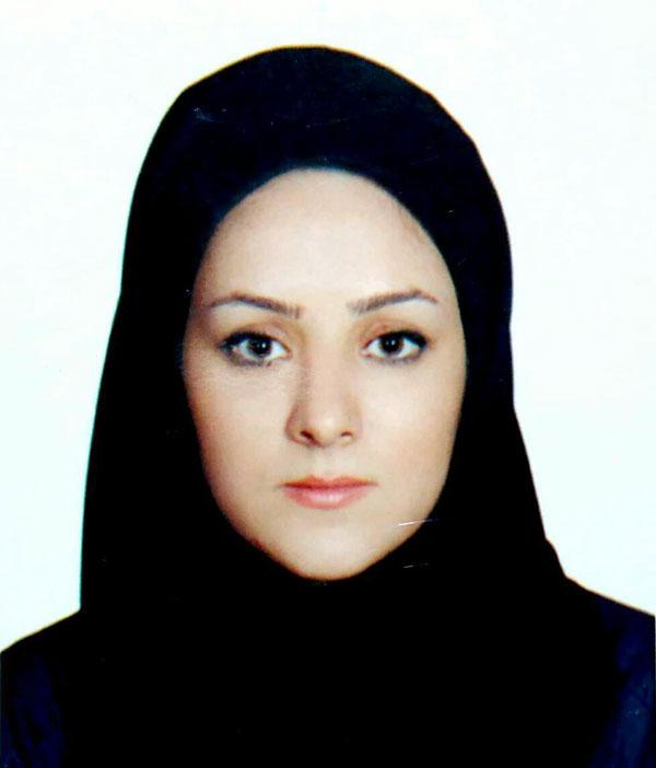مریم حسینی - مدرس ایران اروپا