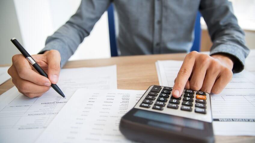 انگلیسی برای حسابداری