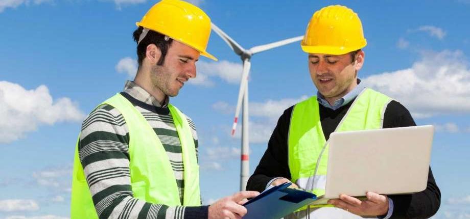 انگلیسی برای فعالان صنعت انرژی