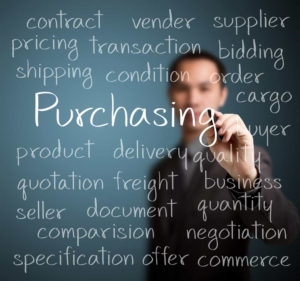 انگلیسی برای خرید و فروش