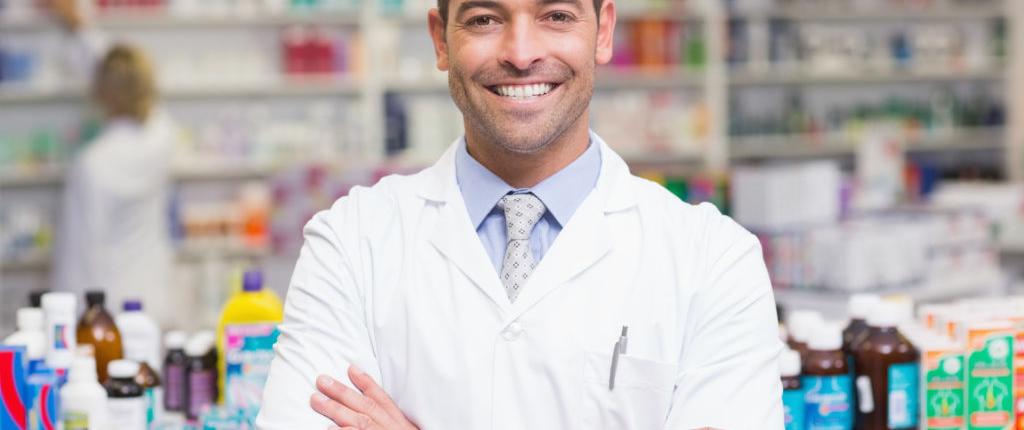 انگلیسی برای صنایع داروسازی
