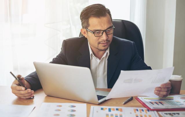 انگلیسی برای حسابداری و مدیریت مالی