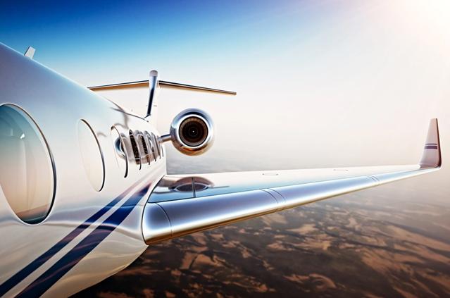 انگلیسی برای صنایع هوایی