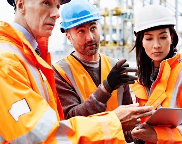 انگلیسی برای صنعت نفت و گاز