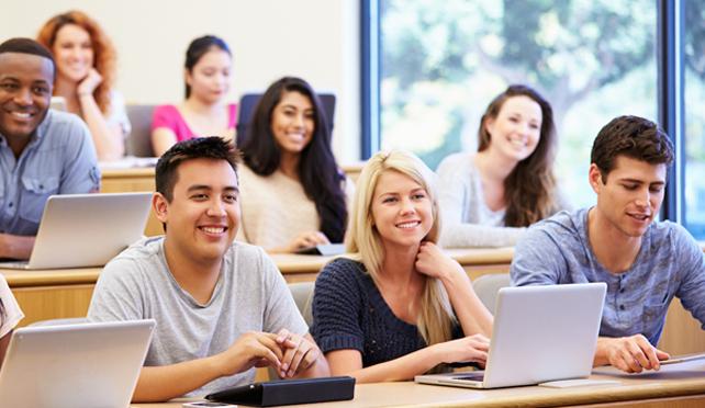 کلاس های گروهی CAE