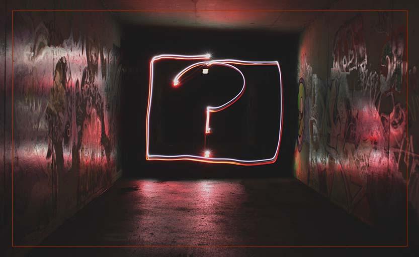 سوالات رایج در زبان انگلیسی