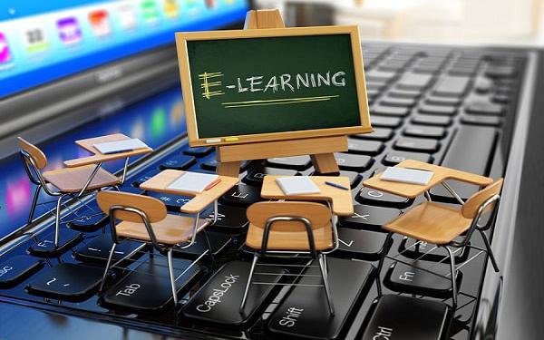 آموزش آنلاین زبان انگلیسی