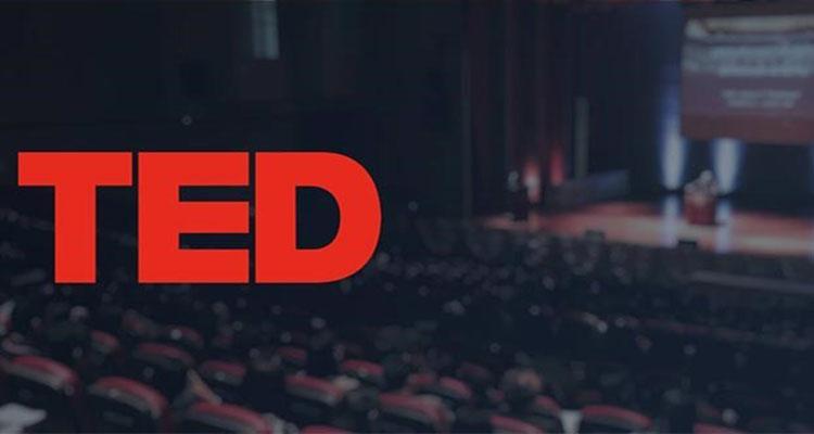 نقش تد تاک در آموزش آنلاین زبان انگلیسی